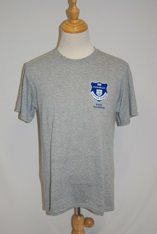 Tshirt Police Foundations 2 Pack